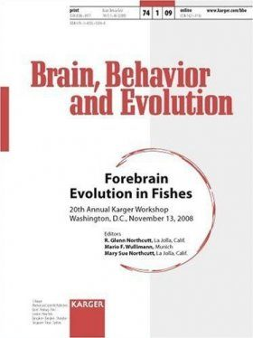 Forebrain Evolution in Fishes