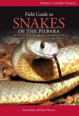 Field Guide to Snakes of the Pilbara