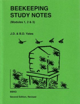 Beekeeping Study Notes