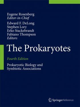 The Prokaryotes, Volume 1