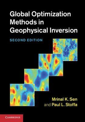 Global Optimization Methods in Geophysical Inversion