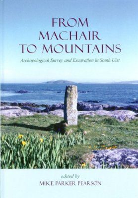 From Machair to Mountains