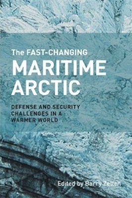 The Fast-Changing Maritime Arctic