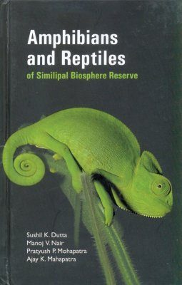 Amphibians and Reptiles of Similipal Biosphere Reserve