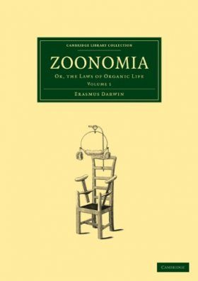 Zoonomia (2-Volume Set)