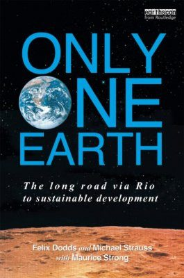 Only One Earth