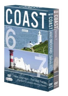 Coast: BBC Series 6 & 7