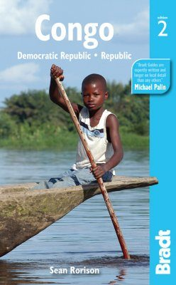 Bradt Travel Guide: Congo