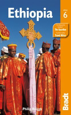 Bradt Travel Guide: Ethiopia