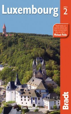 Bradt Travel Guide: Luxembourg