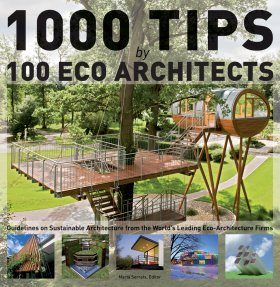 1000 Tips by 100 Eco Architects