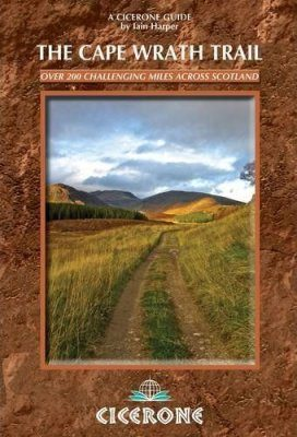 Cicerone Guides: The Cape Wrath Trail