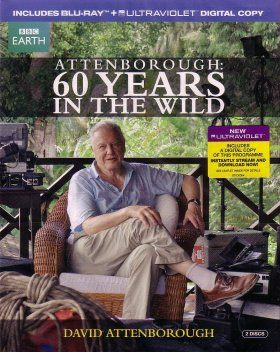 Attenborough (Region 2 & 4)
