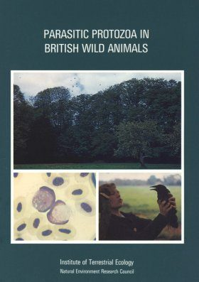 Parasitic Protozoa in British Wild Animals