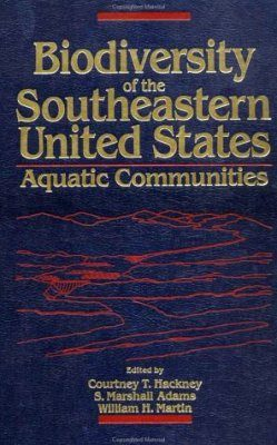 Biodiversity of the Southeastern United States: Aquatic Communities