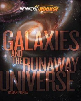 Galaxies and the Runaway Universe