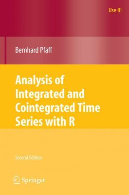 Analysis of Integrated and Co-integrated Time Series with R