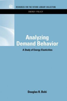 Analyzing Demand Behavior