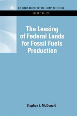Leasing of Federal Lands for Fossil Fuels Production