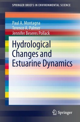 Hydrological Changes and Coastal Dynamics