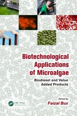 Biotechnological Applications of Microalgae
