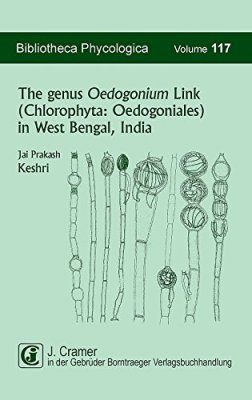 The Genus Oedogonium Link (Chlorophyta: Oedogoniales) in West Bengal, India