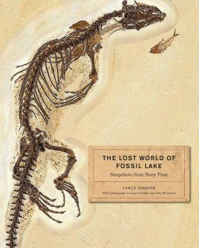 The Lost World of Fossil Lake