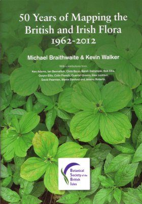 50 Years of Mapping the British and Irish Flora 1962-2012