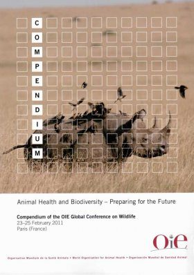 Animal Health and Biodiversity – Preparing for the Future
