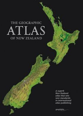 The Geographic Atlas of New Zealand