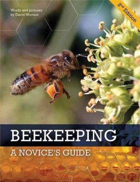 Beekeeping: A Novice's Guide