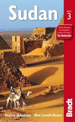 Bradt Travel Guide: Sudan