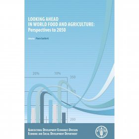 Looking Ahead in World Food and Agriculture