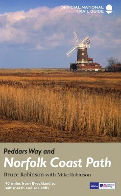 National Trail Guides: Peddar's Way and Norfolk Coast Path