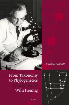 From Taxonomy to Phylogenetics