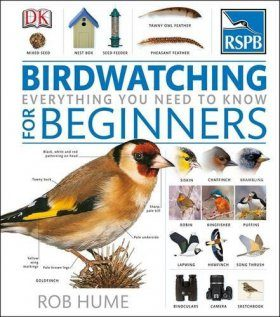 RSPB Birdwatching for Beginners