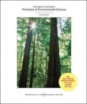 Principles of Environmental Science (International Edition)