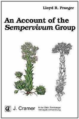 An Account of the Sempervivum Group