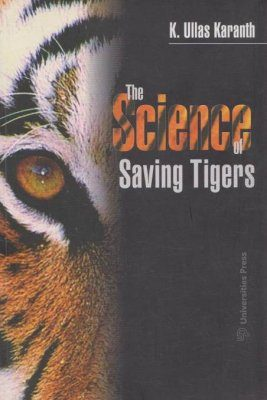 The Science of Saving Tigers