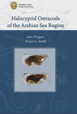 Halocyprid Ostracods of the Arabian Sea Region