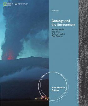 Geology and the Environment (International Edition)
