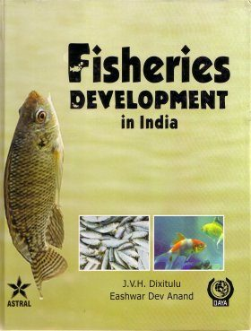 Fisheries Development in India