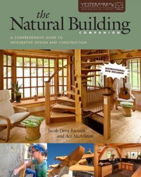 The Natural Building Companion
