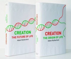 Creation: The Origin of Life / The Future of Life