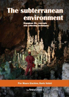 The Subterranean Environment / L'Ambiente Sotterraneo