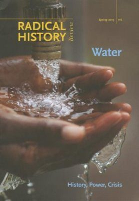 Water: History, Power, Crisis