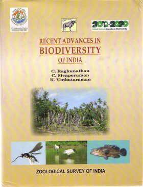 Recent Advances in Biodiversity of India