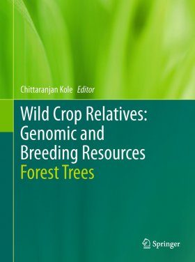 Wild Crop Relatives: Genomic and Breeding Resources: Forest Trees