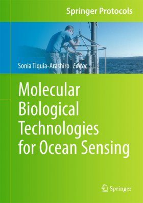 Molecular Biological Technologies for Ocean Sensing
