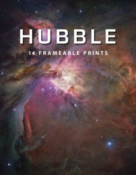 Hubble: The Print Collection